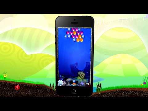 Bubble Shooter Adventures   Official Trailer 2013 [HD Video]