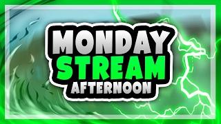 #ROBLOX Afternoon Stream! Pf, CB:RO, & MORE#MrSteel4k #Roadto3.7k
