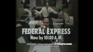 Federal Express,