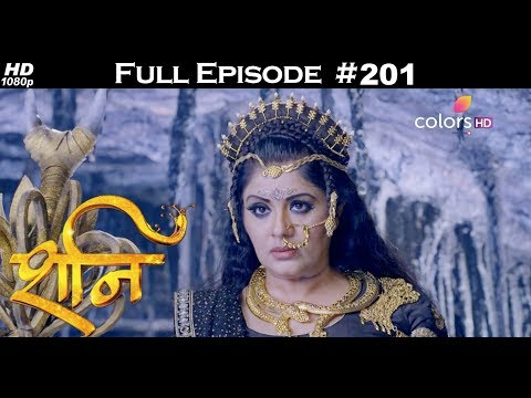 Shani - 14th August 2017 - शनि - Full Episode