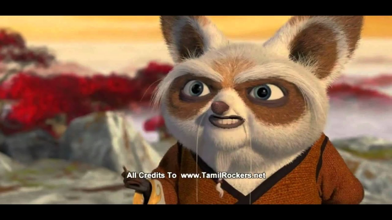 Kung fu panda shifu training po youtube - Kung fu panda shifu ...