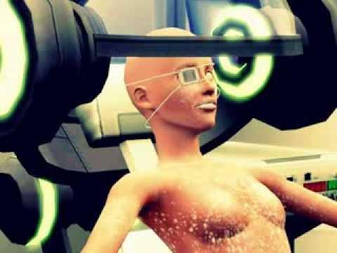 Sims 3 - mom
