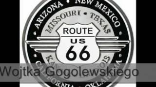 EWA DANI Sikocinska  Route 66 (live)