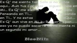 Kirel y Oneil Ft. Los Ultimos De La Clase - Pensando En Ti ☆ Exclusivo 2010 ☆
