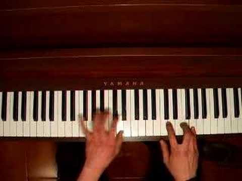 Yann Tiersen - La Valse d'Amelie - Piano Cover