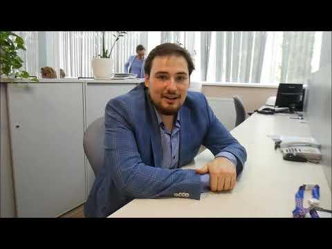 Серия 531. Новая вакансия в ТПХ Русклимат!