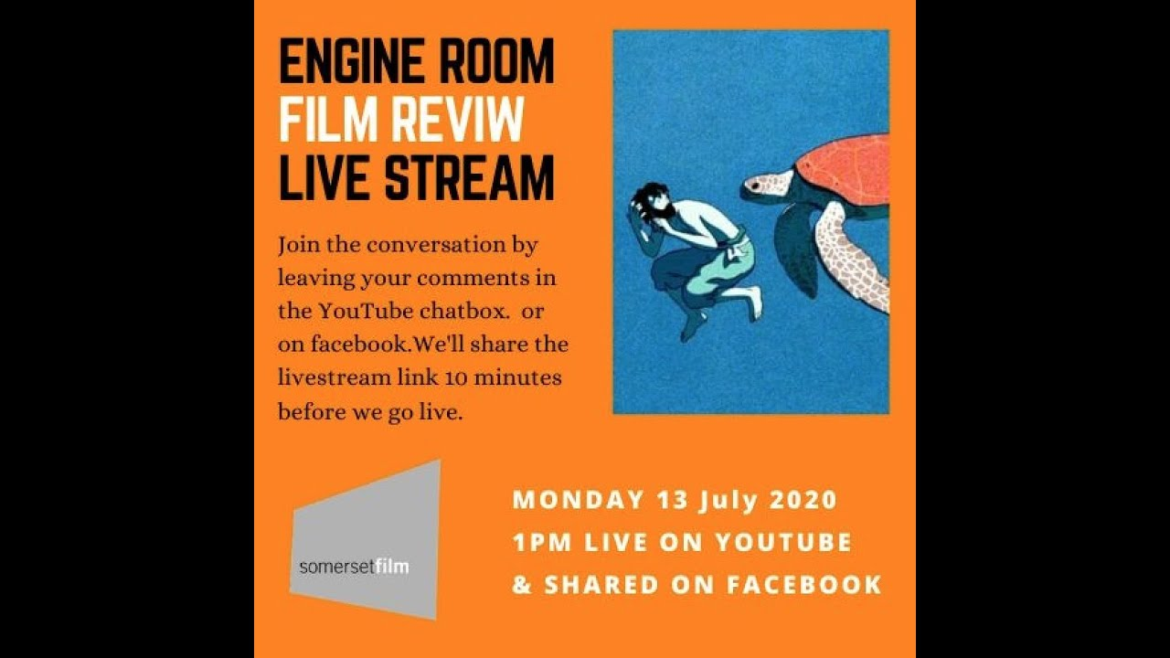 Engine Ius Film Review The Red Turtle Youtube