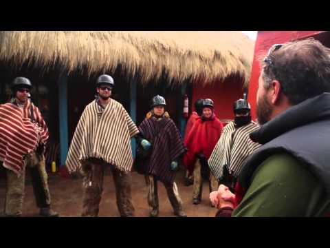 Get Elevated: Nature and Exploration in the Andes of Ecuador