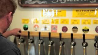 NZ Craft Beer TV - Mash Up - Episode 3 - Invercargill