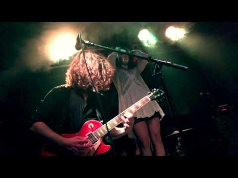 'Beggar'  (Live) Soraia  @ The MilkBoy