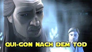 Star Wars: Qui-Gon Jinns Leben nach dem Tod