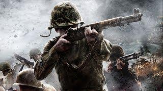 call of duty world war 2 live