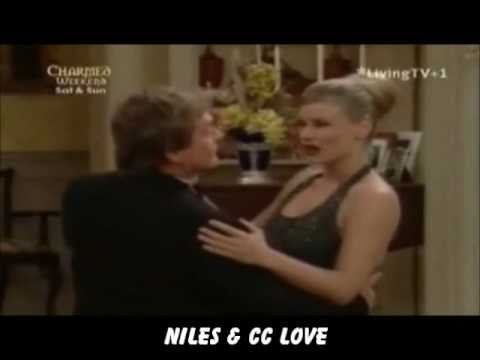 niles and cc relationship problems