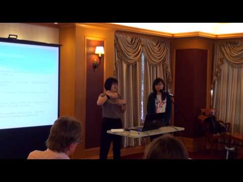Student Consultant Program sharing – Part 1: Presentation by Program Director and Student Consultant