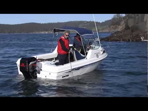 Boating Safety With Cray (Rock Lobster) Pots And Nets