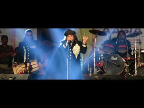 Arif Lohar Jis Tan Nu Lagdi Aye | Punjabi Song Live Show