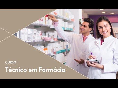 Curso Técnico em Farmácia - Senac São Paulo de YouTube · Duração:  2 minutos 30 segundos