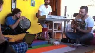 GENCER SAVAS - Dünyada İlk !! ÜÇ BOYUTLU ŞARKI 3D SONG Resimi
