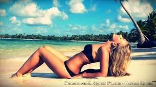 Morris Feat. Sonny Flame - Havana Lover