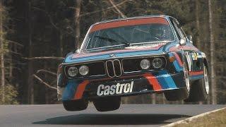 История BMW Motorsport - перевод BMIRussian