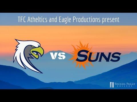 Volleyball TFC vs. Johnson University FL
