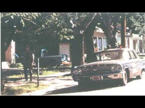 JFK - The Murder Of Officer Tippit   A Quick Pictorial Guide