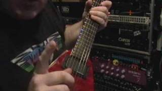 TTK Presents : How to tune a Floyd Rose Trem