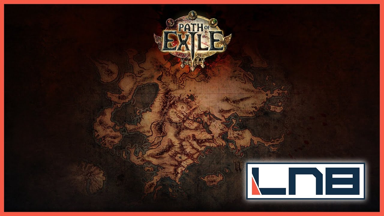 Path Of Exile Build Basics