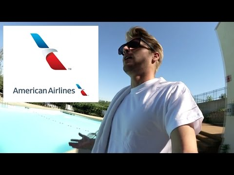 American Airlines Lost My Baggage Twice