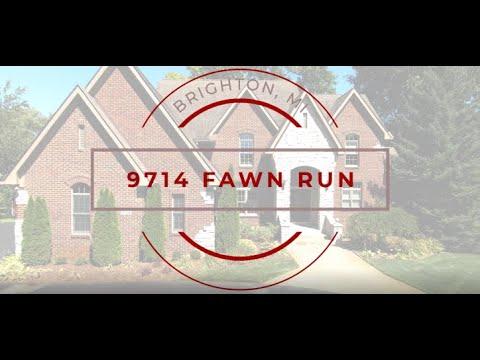 New Listing: 9714 Fawn Run