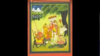 M. Nageswara rao - Vina - The Ten Graces - Music of South India