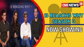 Who Killed Bryce Walker? I 13 Reasons Why Season 3