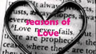 seasons of love by rent.wmv
