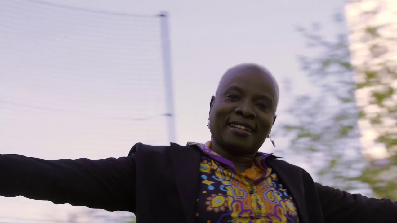 Angélique Kidjo's interview on women's football
