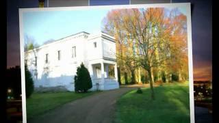 Sublime Maison de 1700m² à MARNES LA COQUETTE (92)