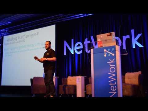 MS Network 7 - Mustafa Toroman - Linux on Azure