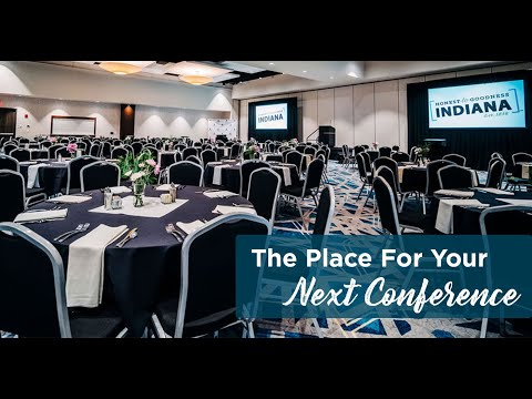 Embassy Suites By Hilton Plainfield Indianapolis Airport Hotel & Conference Center