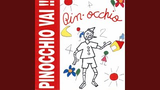Pinocchio remix (Collodi rave mix)