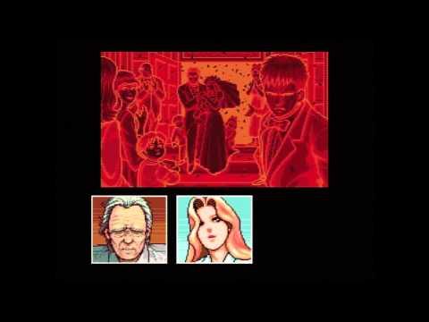 【PCE】スナッチャー:CD-ROMantic [ACT3]