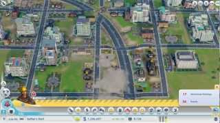 SimCity Fail - Round Table with Chris, Charles (Ferruccio), and Sam