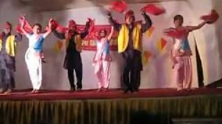 Ajit Park Society Day 2012.wmv