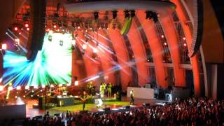 Duran Duran - (Reach Up for the) Sunrise (Hollywood Bowl, Los Angeles CA 10/1/15)