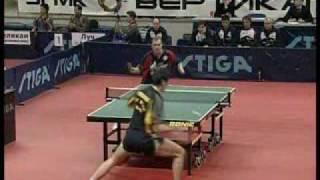 УГМК Факел  Приморац vs. Сергей Андрианов (1)