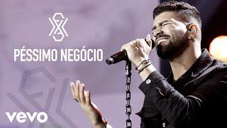 Dilsinho - Péssimo Negócio (Ao Vivo) thumbnail