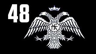 Byzantine Psycho [48] Greece Victoria 2 Gameplay