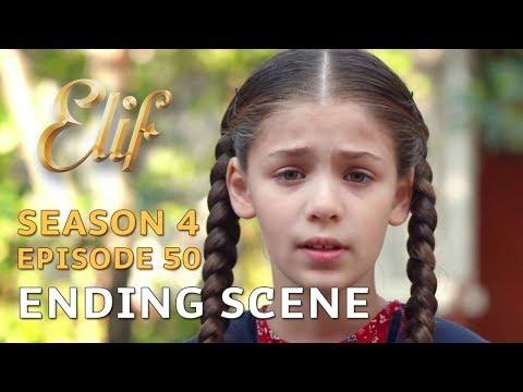 Elif 610. Bölüm - Son Sahne   Season 4 Episode 50 (English & Spanish subtitles)