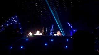 Swedish House Mafia @ Sensation Amsterdam 2010 [We Are Your Friends (Chris Moody Mix)]