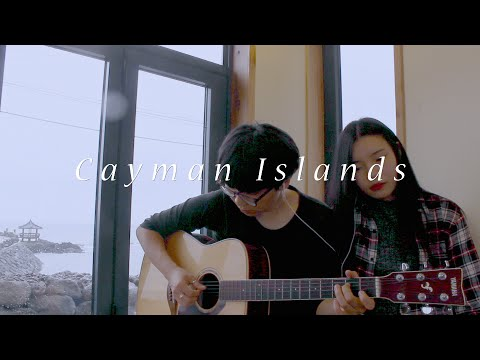 Cayman Islands - Kings of Convenience (Ina Jung Cover)