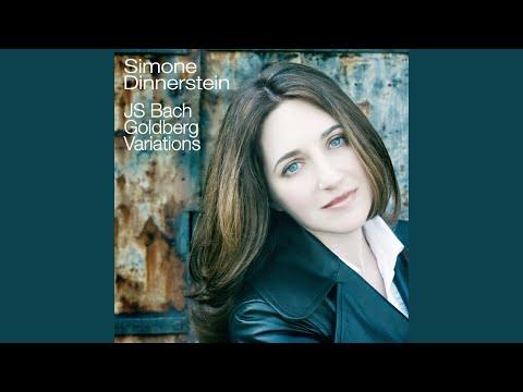 Simone Dinnerstein - Goldberg Variations, BWV 988: Variation 18 baixar grátis um toque para celular