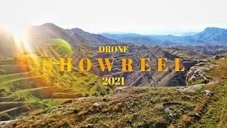 Cinematic Drone Reel 2021 Russia Turkey Abkhazia Аэросъёмка 2021 Россия Турция Абхазия